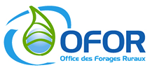 logo d'OFOR forages ruraux